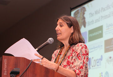 Laura Uplinger | Mid-Pacific Conference on Birth & Primal Health