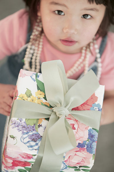 Will You Praise Your Child's Mother's Day Gift? | Marcy Axness, PhD
