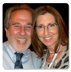 Bruce Lipton and Marcy Axness