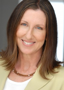Author and Speaker Marcy Axness