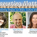 NVC Academy | Parenting Matters teleconference