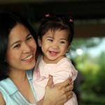 Parenting nurturance