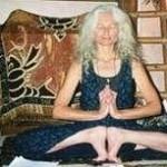 Conscious Conception author Parvati Baker