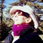 Marcy Axness, PhD | Venus transit