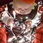 Holidays with a New Baby | Marcy Axness, PhD