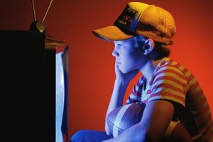 How Television Violence Affects Children | Marcy Axness PhD