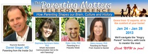 Parenting Matters teleconference | NVC Academy