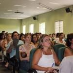 Audience in Juiz de Fora