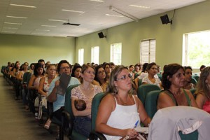 Audience in Juiz de Fora