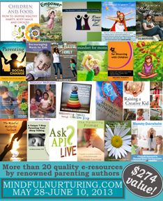 Mindful Parenting eBundle