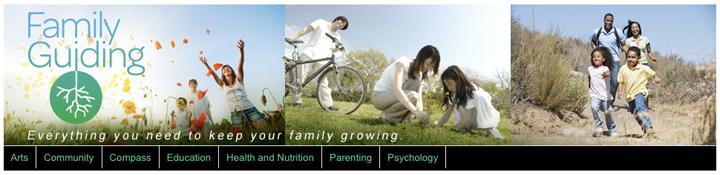 FamilyGuidingHeader