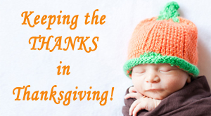 Holidays With Your New Baby | Marcy Axness, PhD